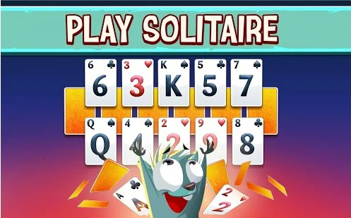 Game Kartu Fairway Solitaire