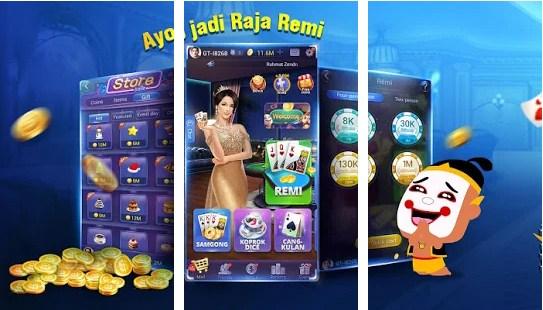 Game Kartu Remi Online