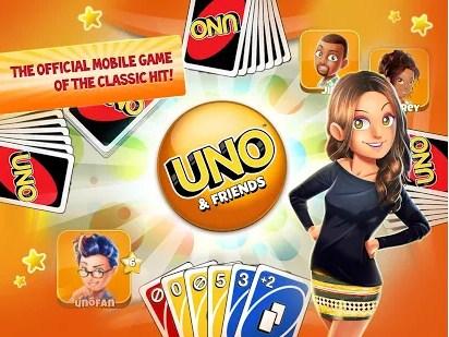 Game Kartu Uno