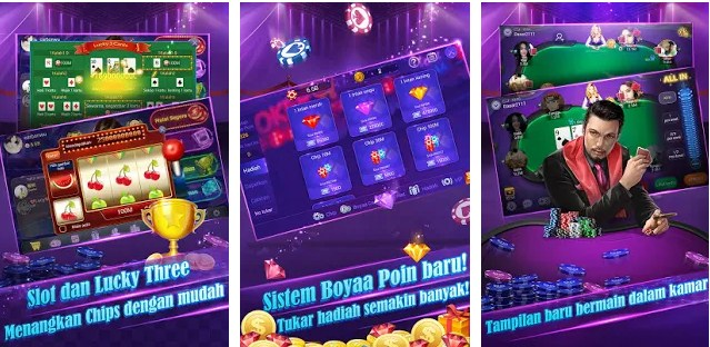 game kartu poker boyaa