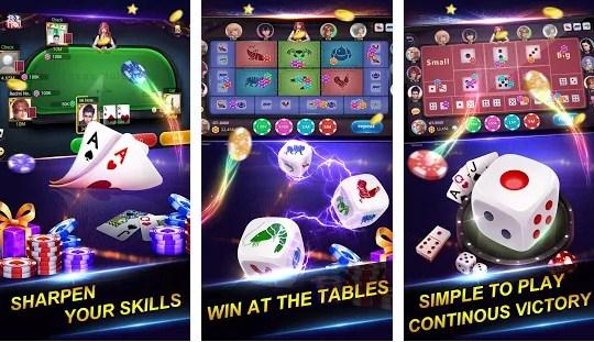 game kartu sakong online