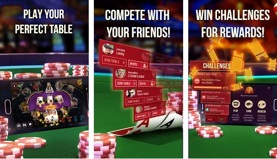 game kartu zynga poker