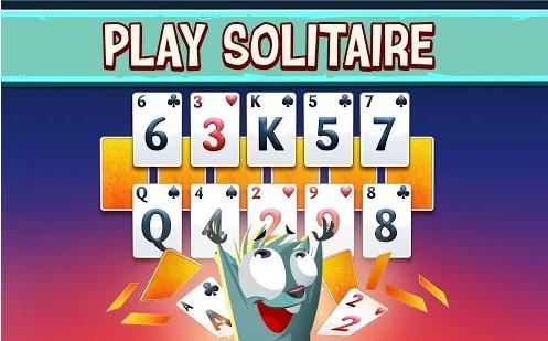 Game Kartu Fairway Solitaire
