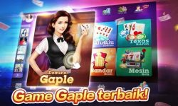 Game Kartu Gaple Pulsa
