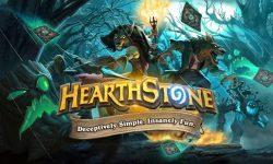 Game Kartu Hearthstone