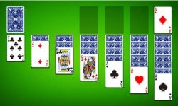 Game Kartu Solitaire