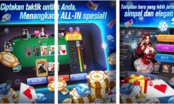 Game Pulsa Poker