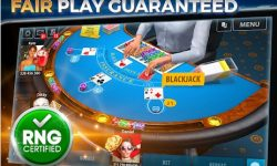 game kartu blackjack 21
