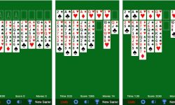 game kartu freecell