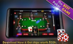 game kartu poker offline