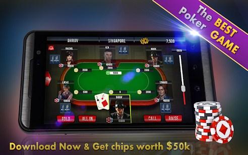 game kartu poker offline