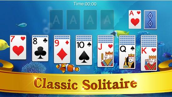game kartu soliter
