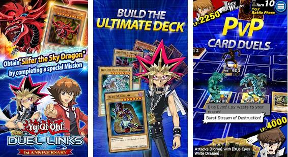 game kartu yu gi oh